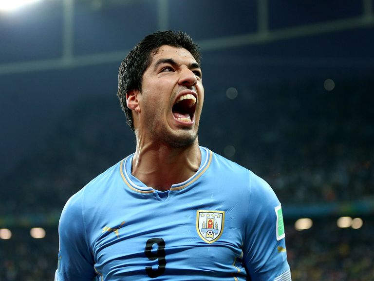 Suarez: Ban ends on the same day as El Clasico