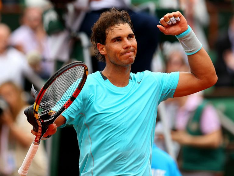 Rafael Nadal: Never easy against Murray