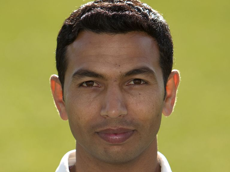Naveed Arif: Banned for life by the ECB