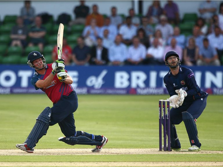 Rob Key can help Kent post a higher opening stand than Somerset