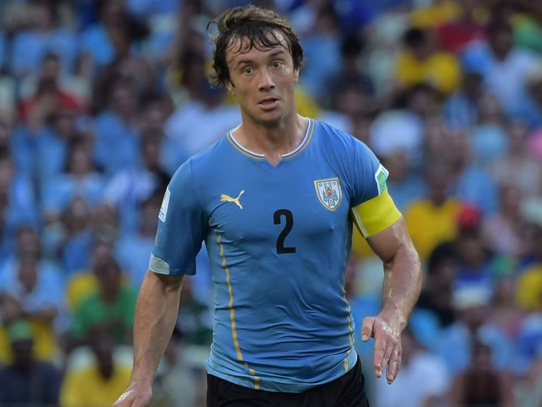Diego Lugano says the ban handed to Luis Suarez breaches his human rights