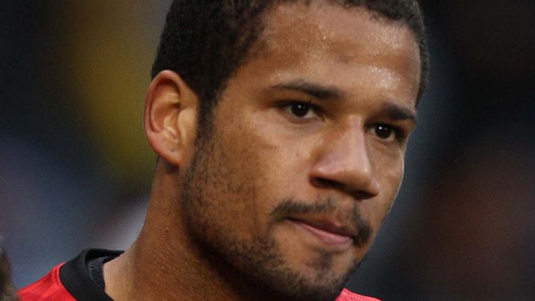 Bebe: Manchester United misfit has joined Benfica