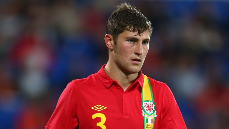 Ben Davies says Wales' focus will be on delivering a performance - not disciplinary issues