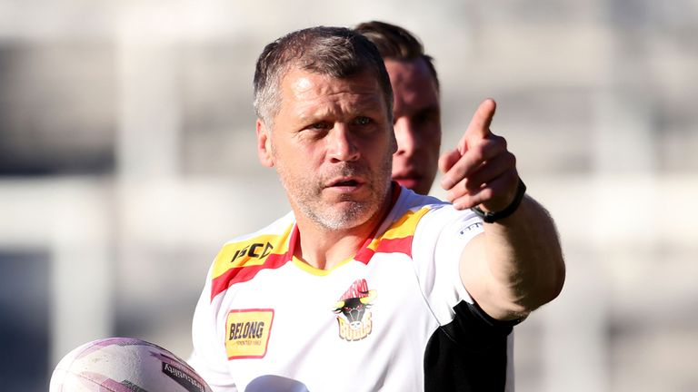James Lowes: Bulls boss is thinking about 2015