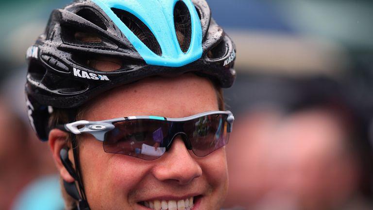 Boasson Hagen: Set to ride at Tour de Pologne