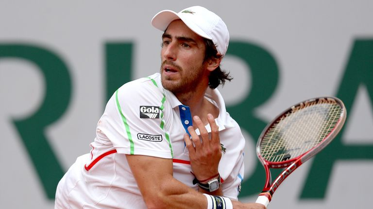 Pablo Cuevas: Sealed second title in three weeks to cap a magnificent July