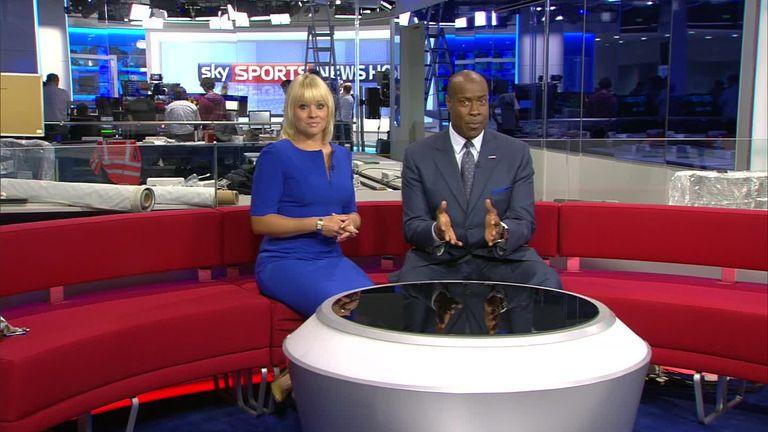 Sky Sports News HQ | Video | Watch TV Show | Sky Sports
