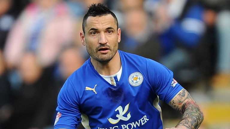 Marcin Wasilewski: Brought experience to the Leicester City defence last season