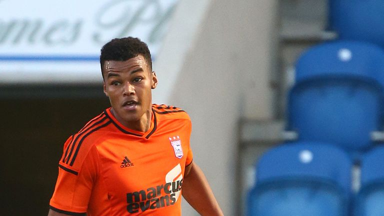 Tyrone Mings: Attracted Premier League interest over the summer