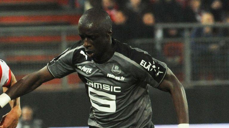 Jean-Armel Kana-Biyik may be on his way to Hull
