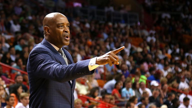 Larry Drew: Won just 15 games in his one season in charge of the Milwaukee Bucks