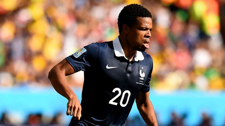 Loic Remy: Saw Liverpool pull out of a proposed transfer