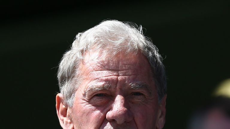 Milan Mandaric: Prepared to give Hafiz Mammadov more time to complete his proposed takeover