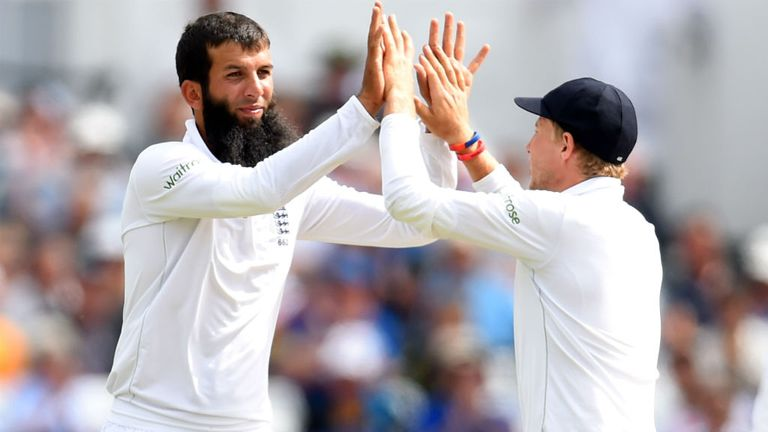 Moeen Ali and Joe Root have big roles to plat for England at Lord