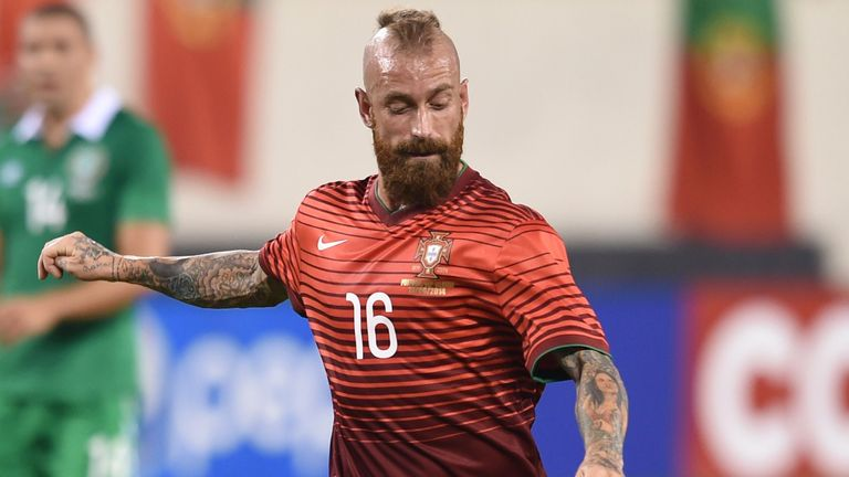 Raul Meireles is set to play in the Star Sixes this summer
