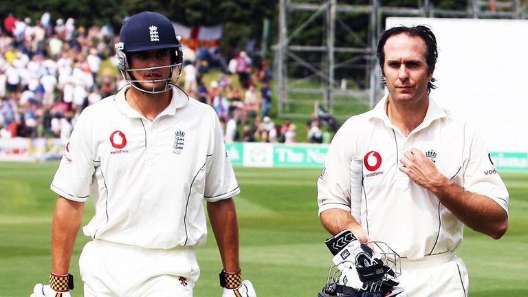 Michael Vaughan: Faced similar pressure as England captain