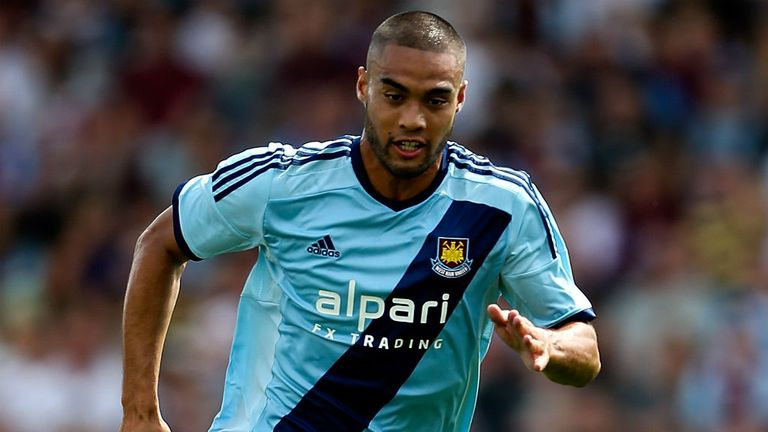 Winston Reid: Reliable centre-back