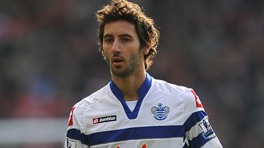 Esteban Granero: Set to seal a permanent move to Sociedad