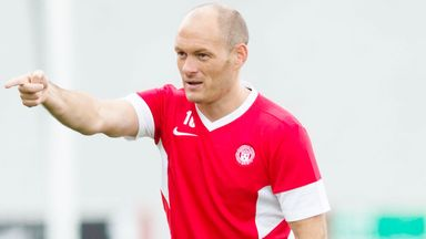 Alex Neil: Hamilton boss has no new injury concerns