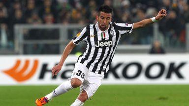 Mauricio Isla: Chile star joins QPR on season-long loan