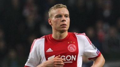 Kolbeinn Sigthorsson: Looks set for QPR move