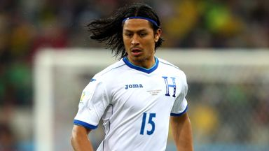 Roger Espinoza: Heading back to the States