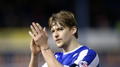 Glenn Loovens, Sheffield Wednesday