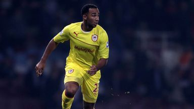 Nicky Maynard: Dons deal