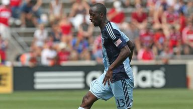 Lawrence Olum: Sporting Kansas City goalscorer