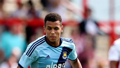 Ravel Morrison: West Ham midfielder warned ahead of Cardiff loan spell