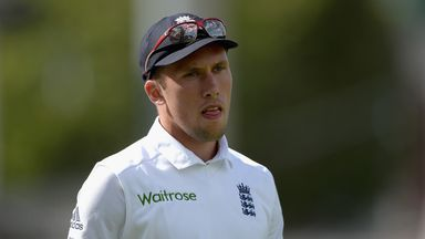 Simon Kerrigan: will the spinner get his chance at second Test at Lord