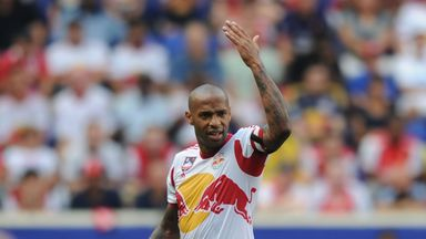 Thierry Henry: Satisfied with a point after trip to Salt Lake