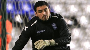 Nick Townsend: Won't return to Birmingham