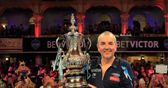World Matchplay 2014: Pictures from the final weekend in Blackpool