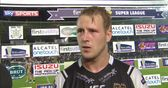 Westerman disappointed with draw