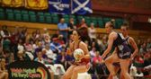 Netball: Wales more determined than ever, says captain Suzy Drane