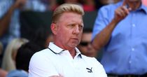 Becker eyes US Open