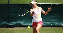 Bouchard eyes Wimbledon prize