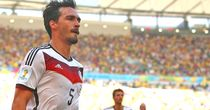 Mats Hummels: Looks to be staying with Borussia Dortmund