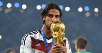 Sami Khedira: Has been linked with Premier League move