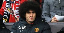 Marouane Fellaini: The Belgian has failed to meet expectations since joining Manchester United last summer.