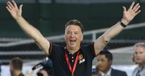 Louis van Gaal: Off to a winning start at Manchester United