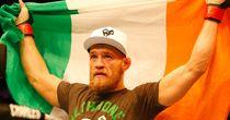 UFC: McGregor KOs Siver