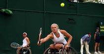 Doubles success for Whiley
