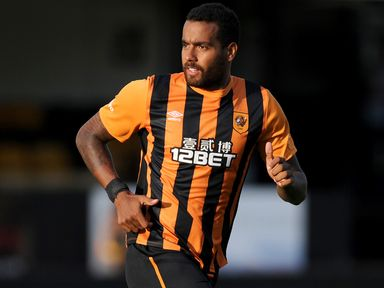 Tom Huddlestone: Missed penalty