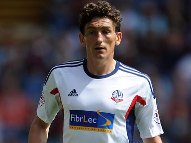 Keith Andrews: About to start another temporary spell