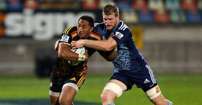Chiefs win to make play-offs