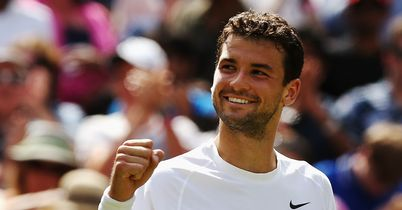 Dimitrov to miss Washington