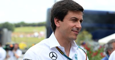 Wolff: Nico could have won