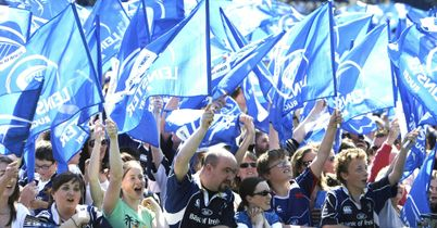 Leinster to add more seats
